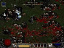 Diablo 2 Private Server - EuropeBattle