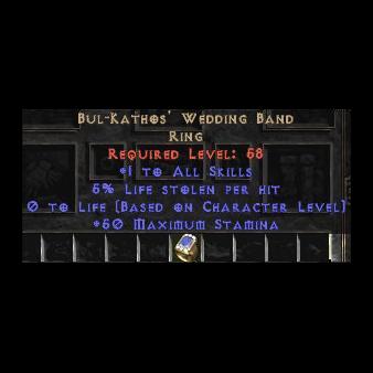 Bul Kathos Wedding Band.Diablo Ii Private Server Items Shop Bul Kathos Wedding Band