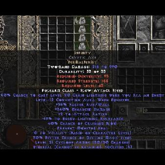 Diablo Ii Private Server Items Shop Infinity